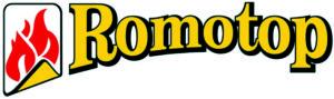 EKO-TERM KUĆMIERZ, KOMINKI od A do Z Romotop-logo-300x89